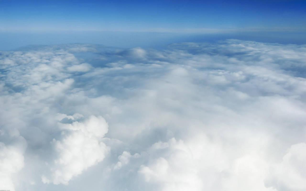 Плотные облака нажмите на картинку с