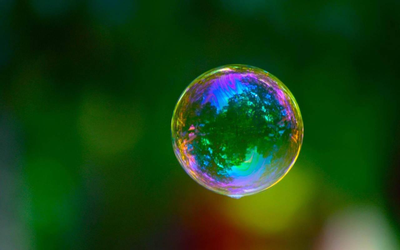 Пузырь I фото