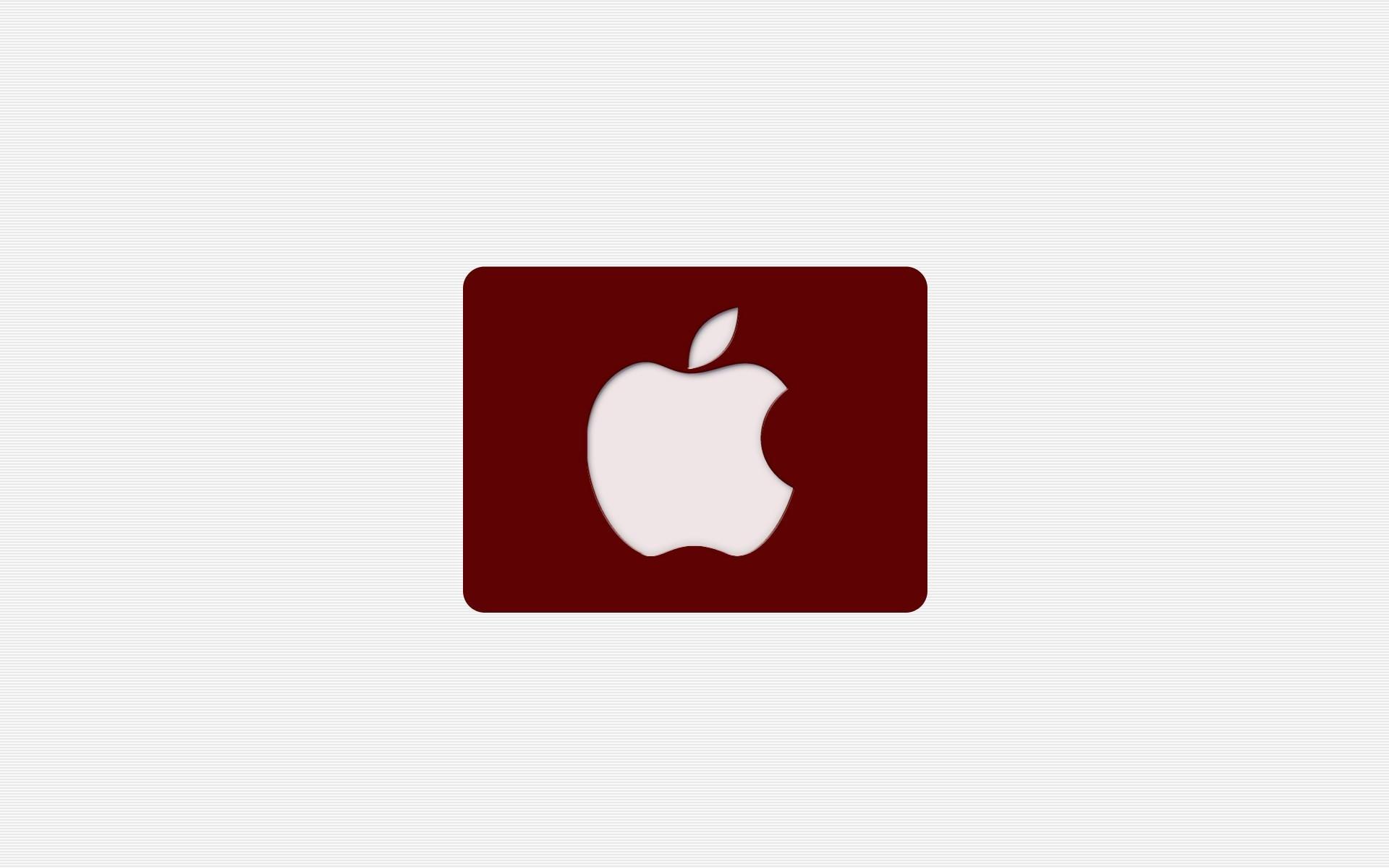 Самый простой способ сменить иконку файла или папки в Mac OS X Проект Как сделать значок apple на папку