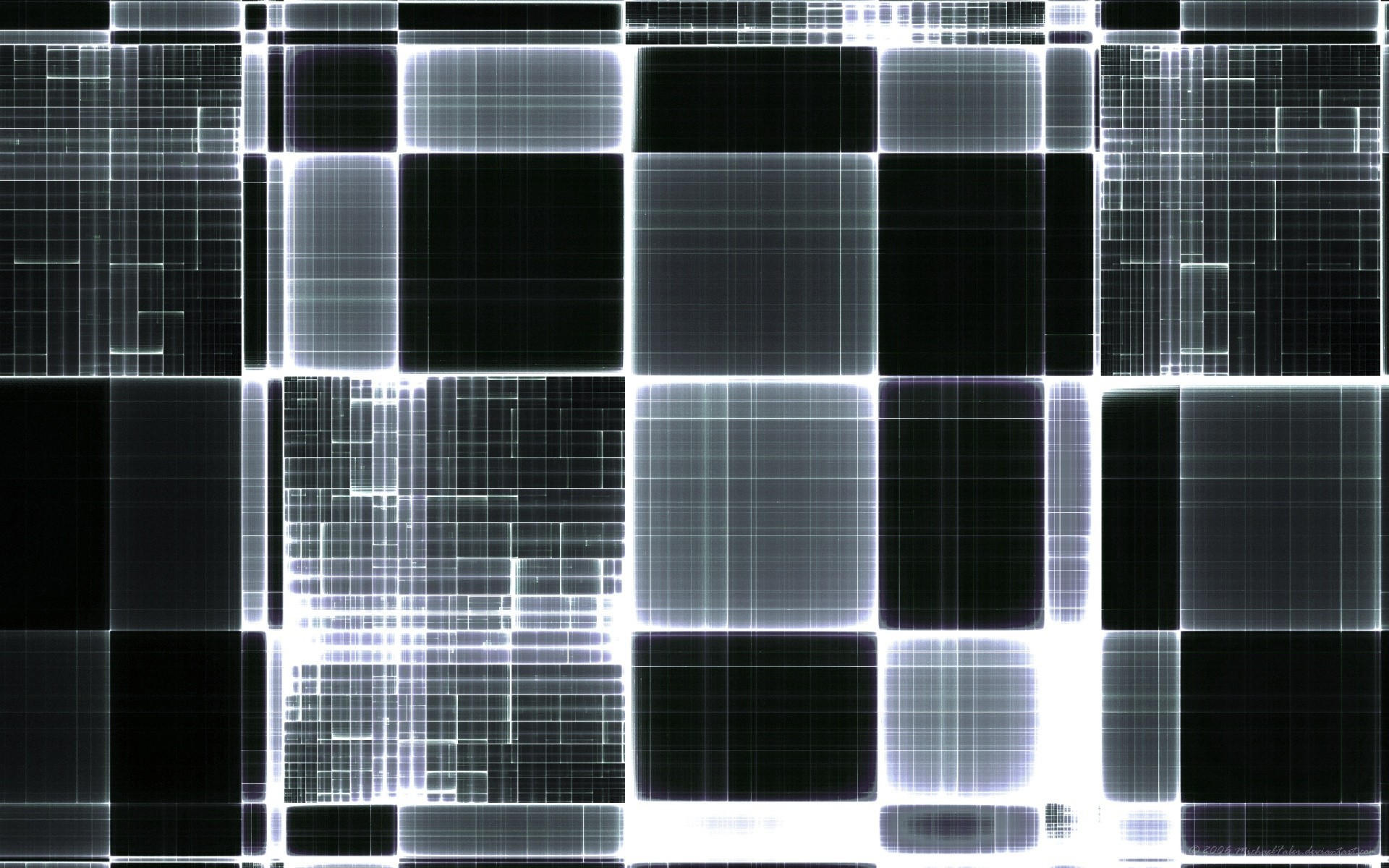 Квадратная абстракция