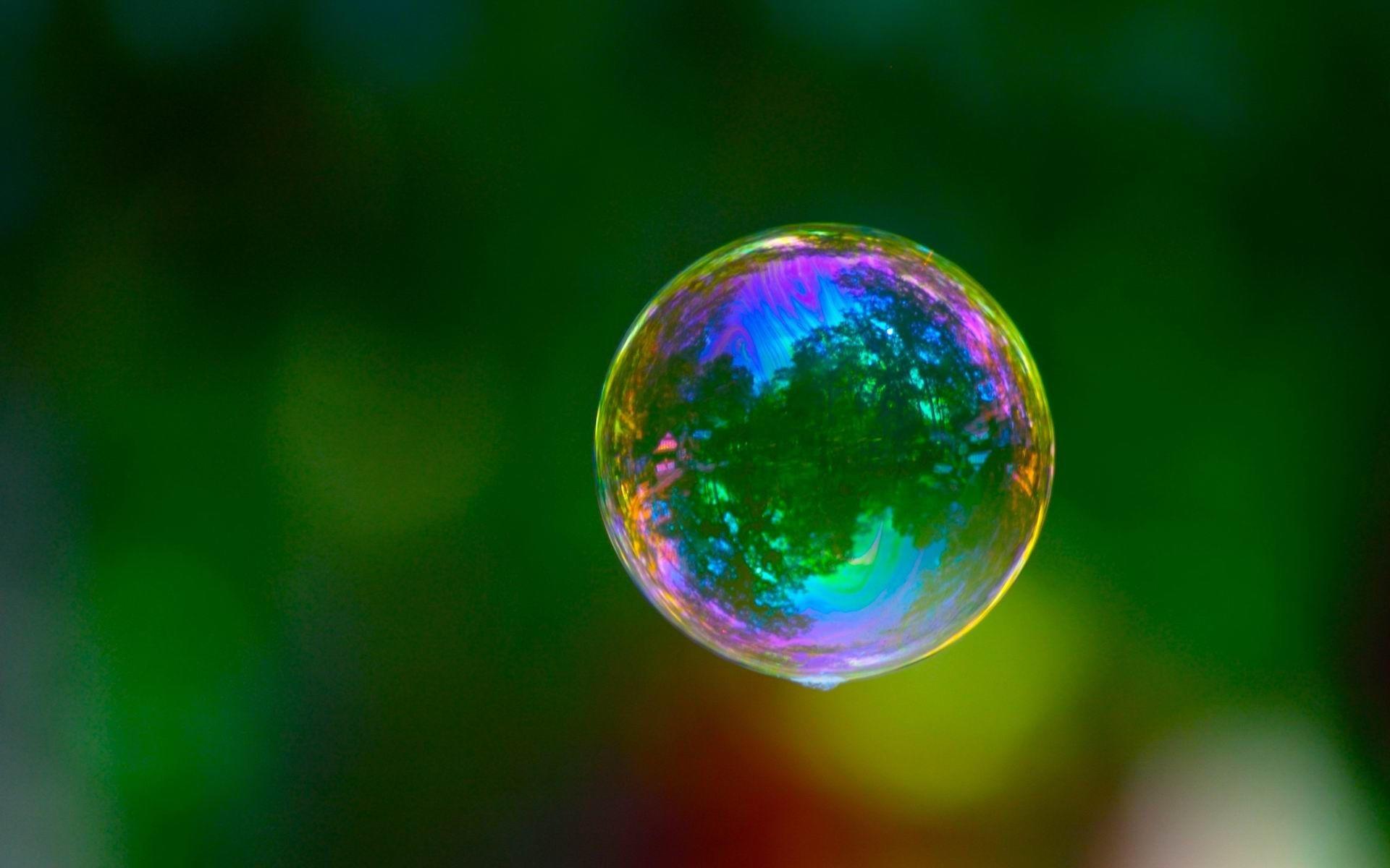 картинки пузырь мыльный