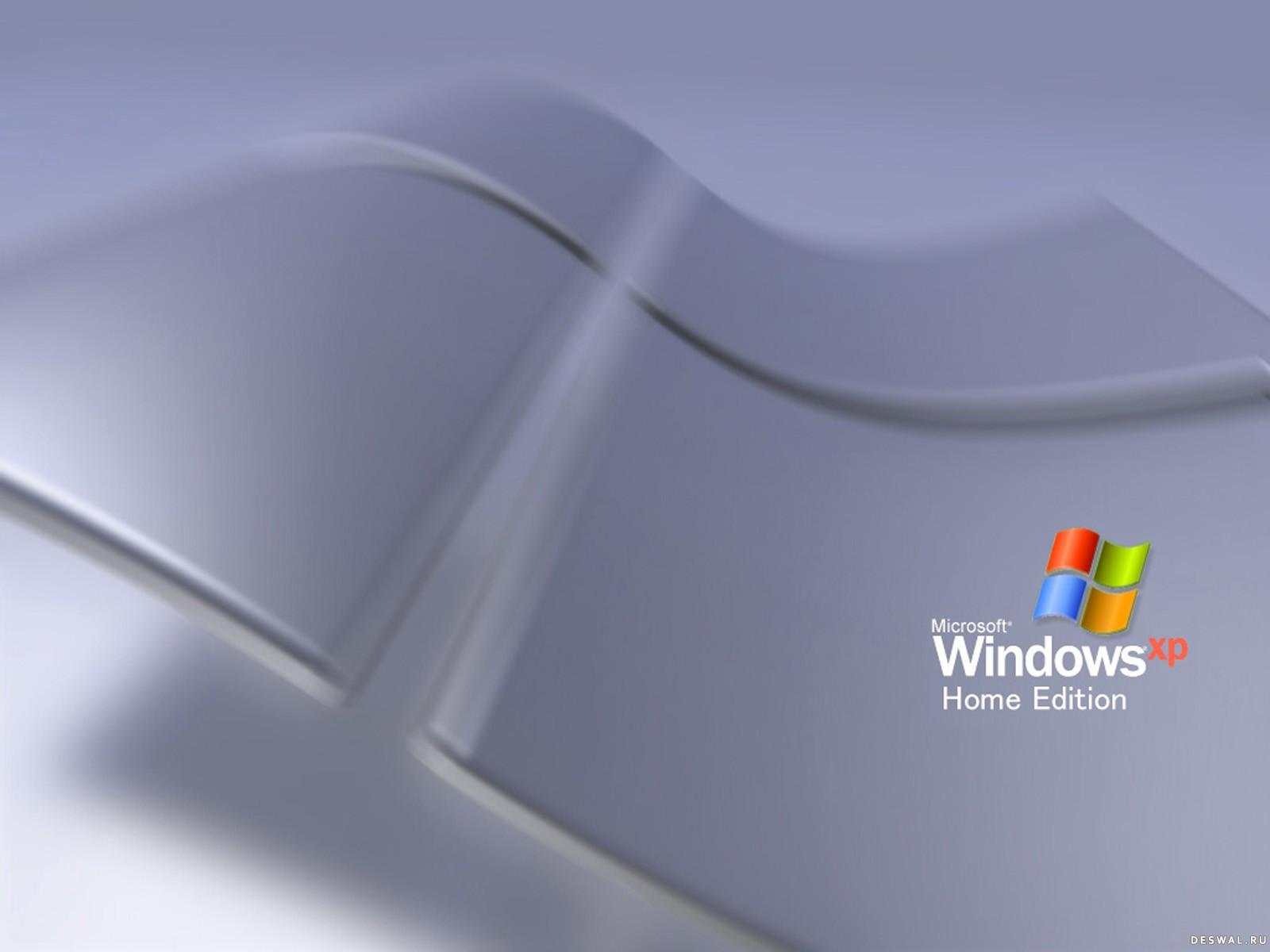 Обновления Windows XP sp2/sp3.