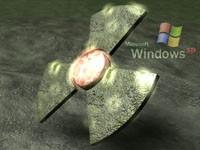 Фото 21. Обои для рабочего стола: обои с windows